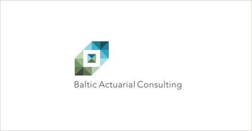 baltic-actuarial-consulting-logo-design